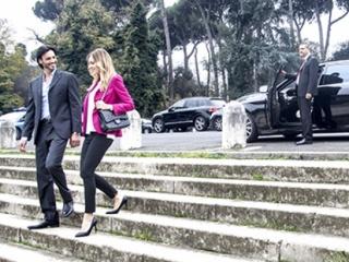 Autonoleggio con Autista per visitare le amenità del Lazio
