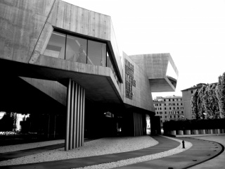Viaggio nell'Architettura: da Roma Fiumicino con l'NCC